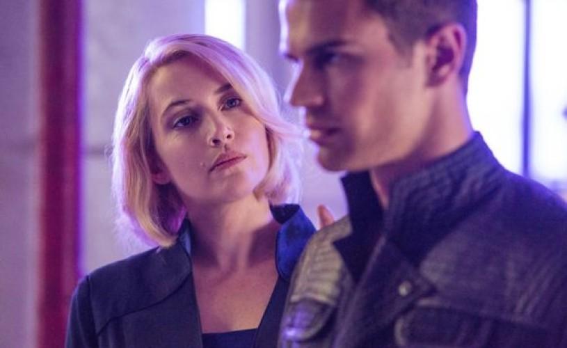 Divergent – câștigă invitații la film!
