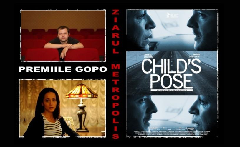 Premiile Gopo 2014. Favoriţii Ziarului Metropolis