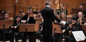 Alexandru Tomescu & Cristian Măcelaru – Dvořák şi Brahms