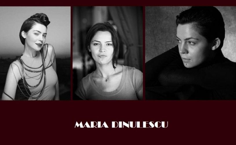 Maria Dinulescu, cea mai bună actriţă la LA Indie Film Festival