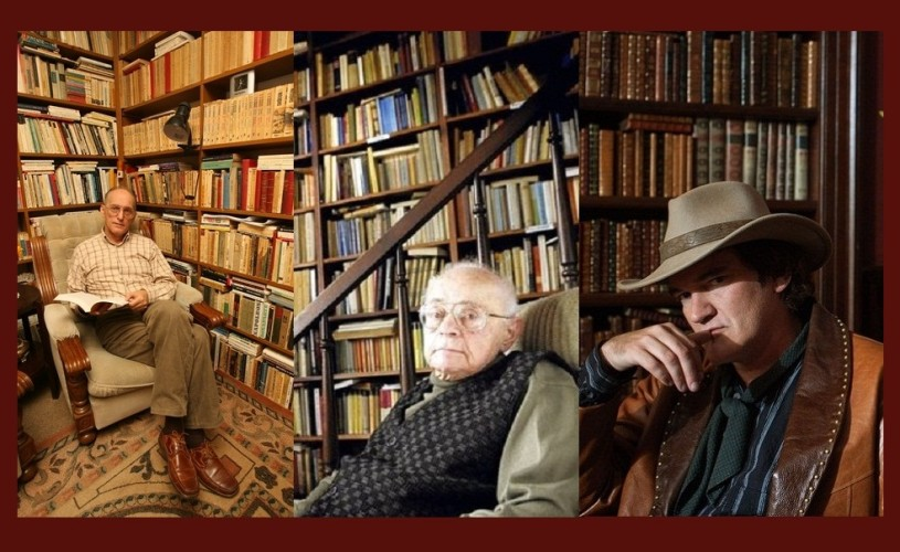 Pruteanu, Stanislaw Lem şi Tarantino – 27 martie în cultură