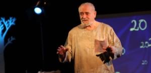 Alexandru Repan, într-un nou spectacol la Teatrul Nottara