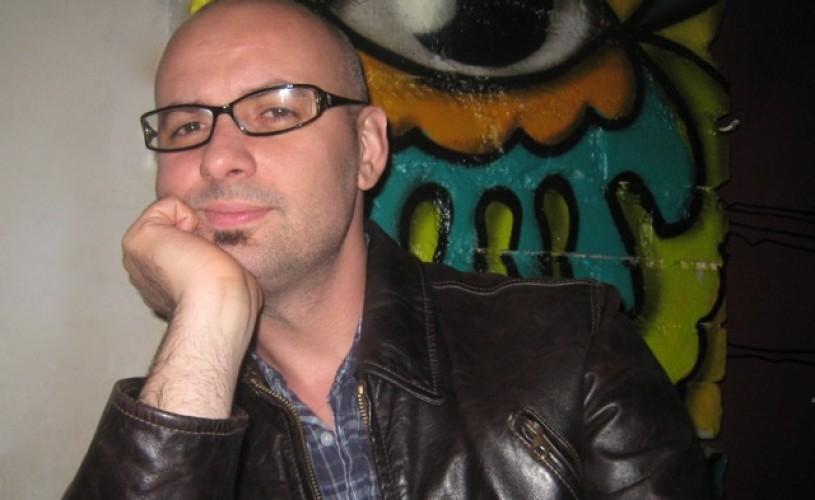 """Dragoș Bâscă, promoter muzical: """"Mă interesează ca publicul să aibă o experiență memorabilă"""""""