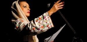 """Adriana Trandafir: """"Nu sunt roaba țoalelor și a mondenităților"""""""