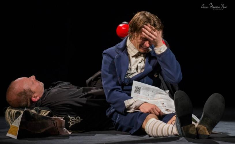 Mecanica inimii – repetiţii deschise cu publicul la Teatrul Bulandra