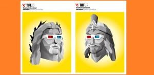 TIFF 2014: Vlad Țepeș și Matei Corvin în era 3D