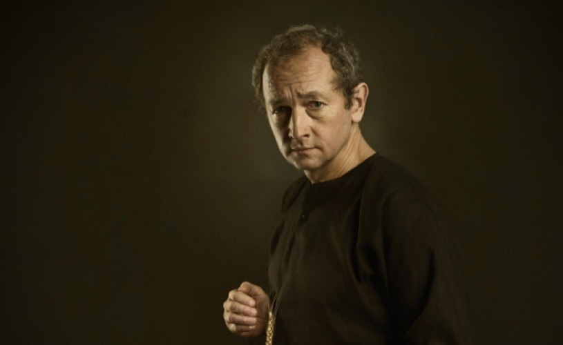 Dan Puric, într-un nou one-man show