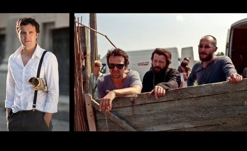 Dorian Boguţă, la Short Film Corner de la Cannes