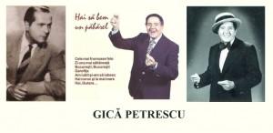 Gica Petrescu - ŞTIAŢI CĂ...