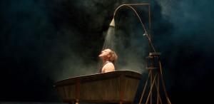 Hamlet la Sf. Gheorghe, cu titrare în limba română