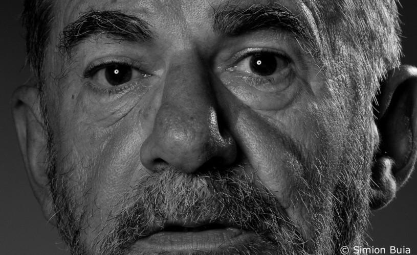 """<strong>Florin Zamfirescu:</strong> """"Caracterul îţi strică relaţia cu partenerii de scenă"""""""
