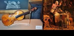 Stradivarius nu mai este regele incontestabil al viorilor - studiu