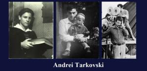 Andrei Tarkovski, Ștefan Tapalagă & Heath Ledger