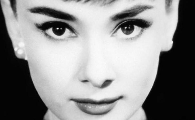 Audrey Hepburn – cea mai frumoasă femeie din ultimii 50 de ani