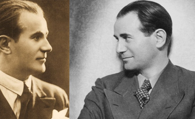 """Camil Petrescu – 120 de ani de la naştere: """"<strong>Omul, între Shakespeare şi Dumnezeu</strong>"""""""