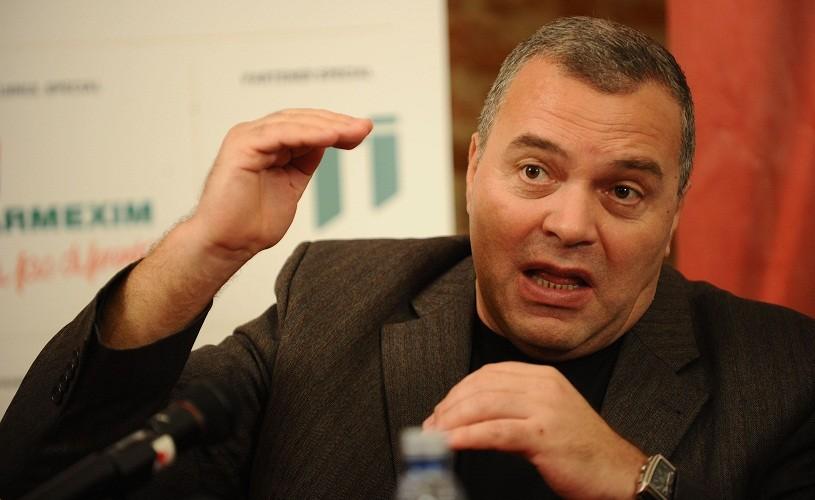 Constantin Chiriac, invitat de onoare la aniversarea Societății Junimea