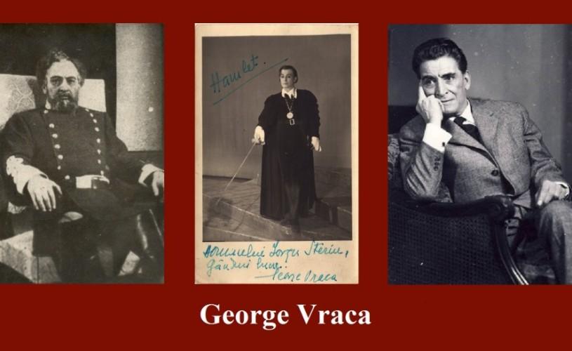 50 de ani fără George Vraca – ŞTIAŢI CĂ…