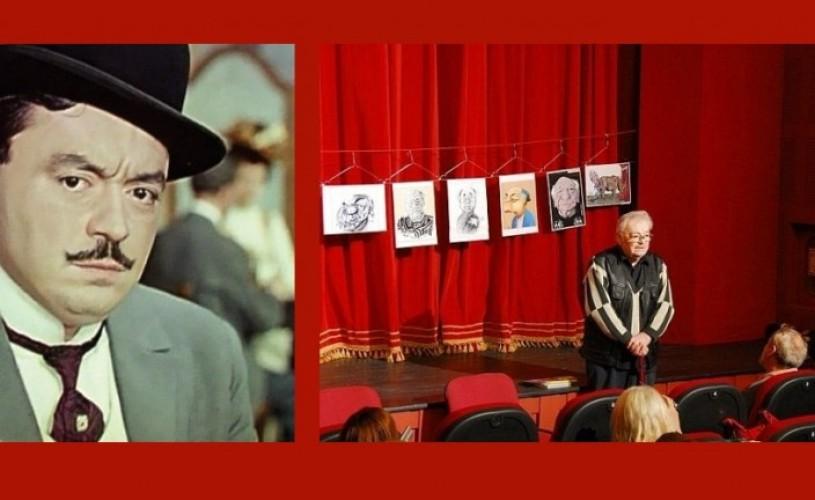 24 de ani de… Excelsior, pe 22 aprilie. Ziua în care maestrul Ion Lucian ar fi împlinit 90 de ani!