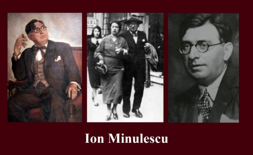 Minulescu, Delavrancea, Vonnegut