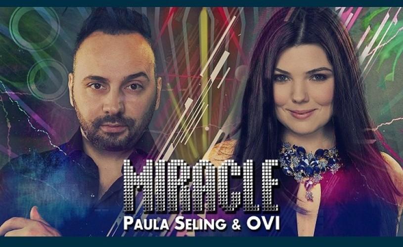 Miracle, piesa României pentru Eurovision 2014, are un nou videoclip