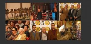 Gala Premiilor Uniunii Cineaștilor din România – luni, 5 mai, la Cinema Studio