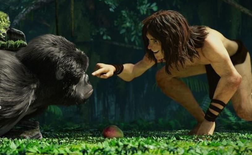 Tarzan 3D – câștigă invitații la film!