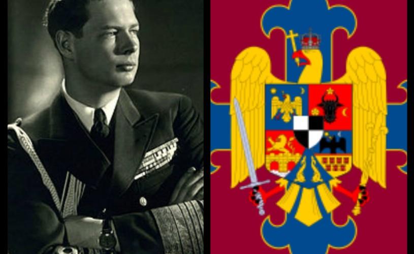10 mai, Ziua Regalității, sărbătorită în absența Regelui Mihai