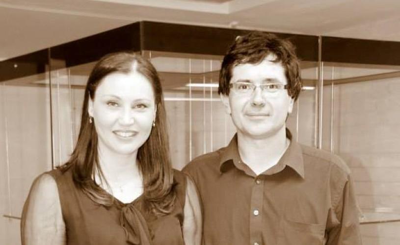 Cristian Bădiliță lansează două cărți la Bookfest