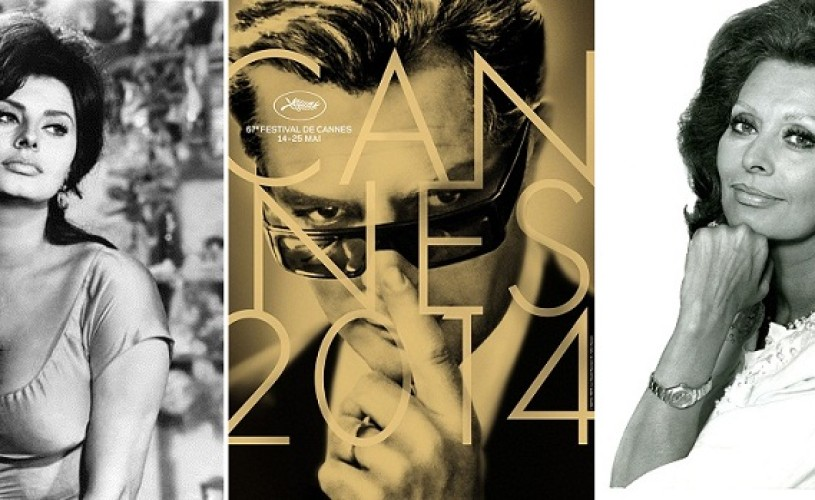 Sophia Loren, invitat de onoare la Cannes Classics 2014