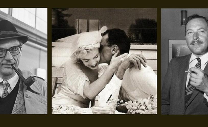 Arthur Miller şi Tennessee Williams – ŞTIAŢI CĂ…