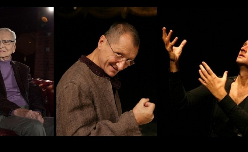 Beligan, Mălăele şi Puric, la Festivalul Comediei Româneşti – festCO