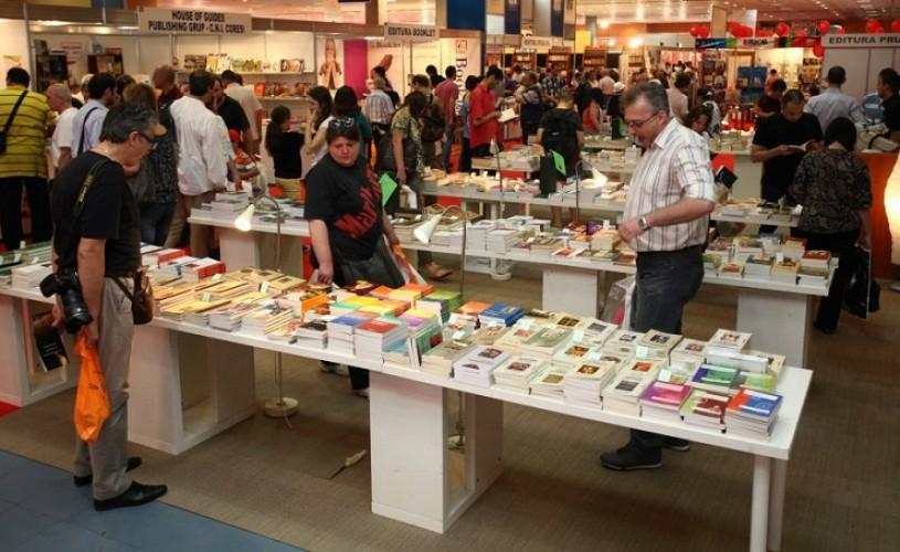 Bookfest 2014 – un milion de volume şi 200 de edituri