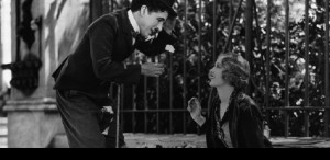 Charlie Chaplin a triplat audienţa TVR 2