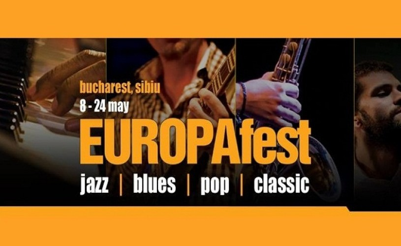 EUROPAfest 2014 şi-a desemnat laureaţii