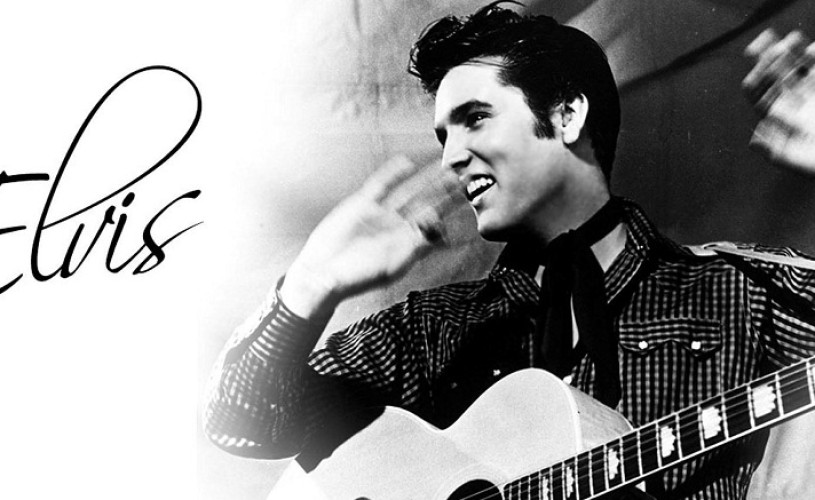 Elvis Presley – un nou film biografic despre legendarul cântăreţ