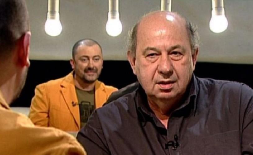 Adrian Enescu, la Garantat 100%