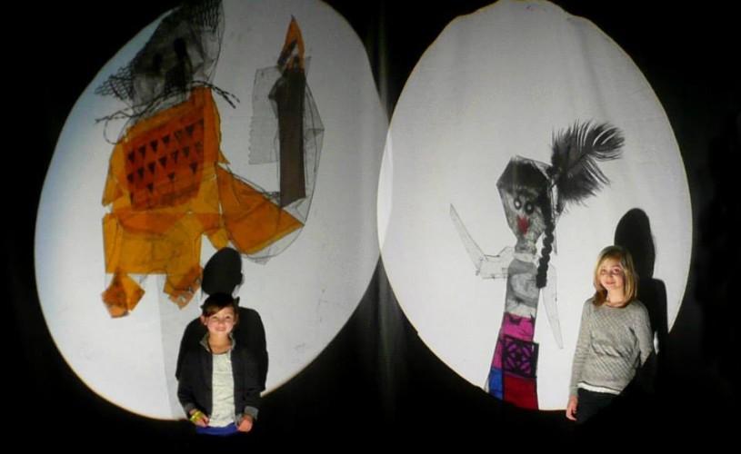 Lichtbende, în premieră în România: teatru, artă vizuală şi muzică live