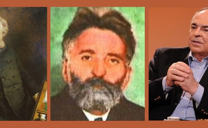 Ibsen, Ibrăileanu & Liiceanu – ŞTIAŢI CĂ… ?
