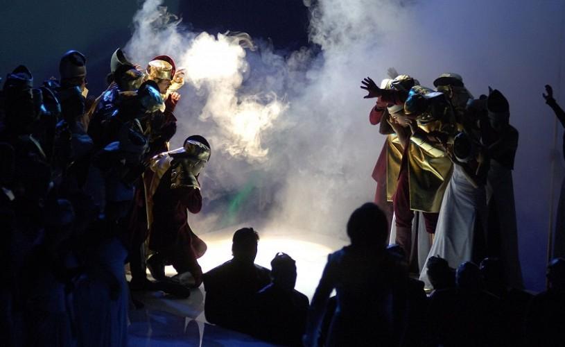 Lohengrin, Wagner şi Myron Michailidis, la Opera Naţională Bucureşti
