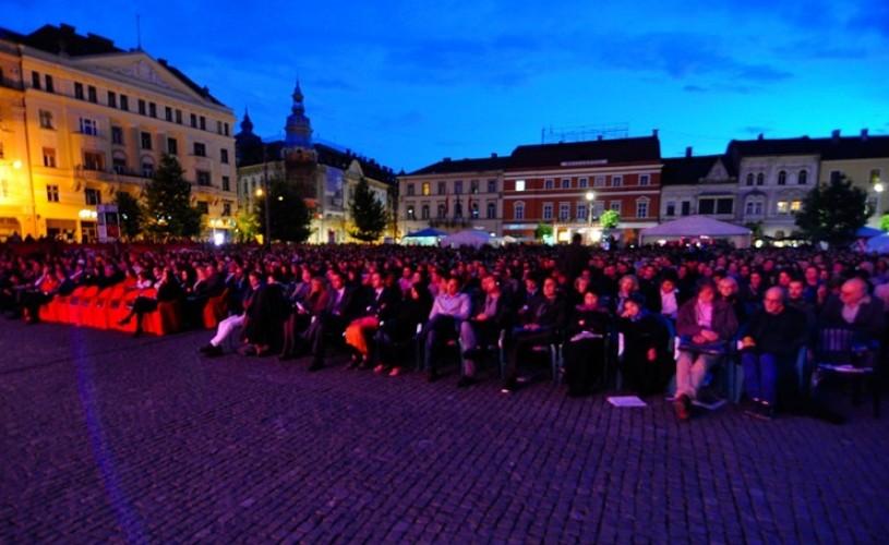 TIFF 2014 începe astăzi! 10 zile de proiecţii şi 700 de invitaţi