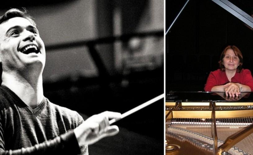 Imperialul lui Beethoven şi Bolero-ul lui Ravel, la Sala Radio