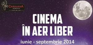 Caravana Metropolis – Cel mai mare festival itinerant de film se intoarce