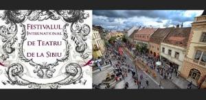 Festivalul de Teatru de la Sibiu, buget de 8 milioane de euro