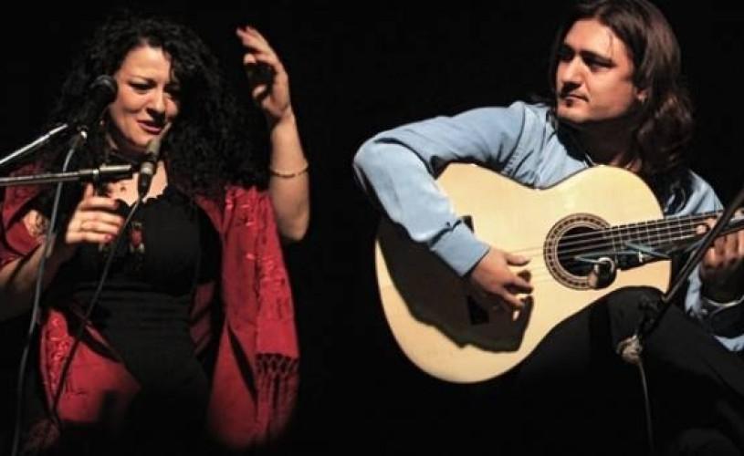 Flamenco La Historia cu Tiberiu Gogoanţă şi Pilar Diaz Romero