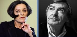 Herta Muller şi David Lodge, la Festivalul de Literatură Iași (FILIT) / 1 - 5 octombrie.