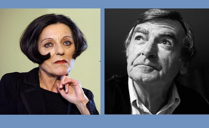 Herta Muller şi David Lodge, la Festivalul de Literatură Iași (FILIT) / 1 – 5 octombrie.