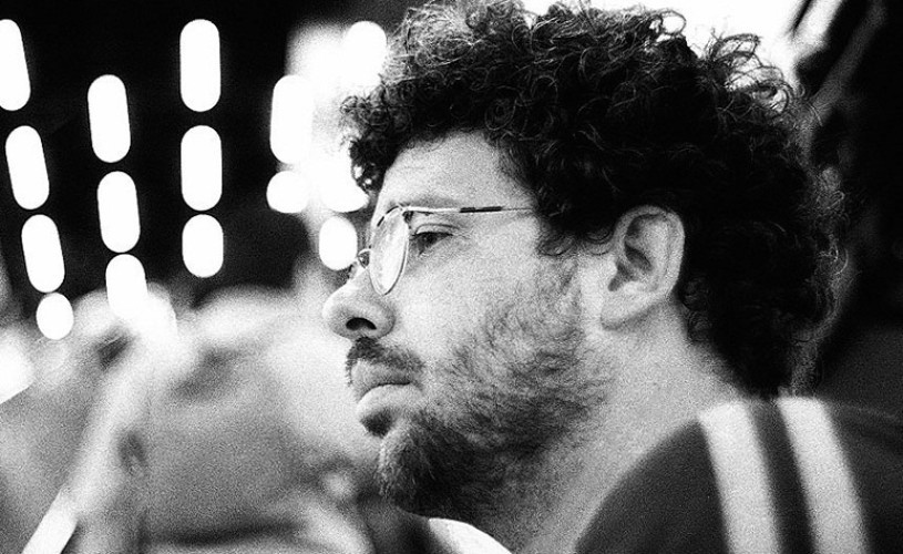Neil LaBute, Workshop la Festivalul de Teatru de la Sibiu