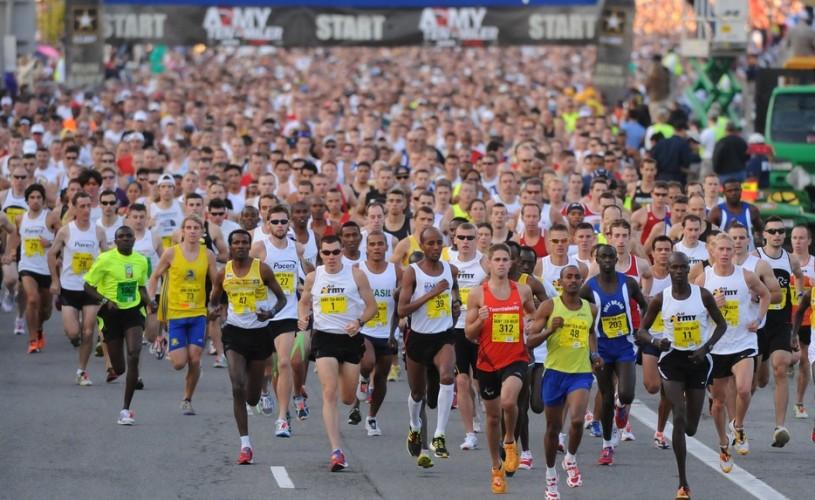 Legenda primului maratonist