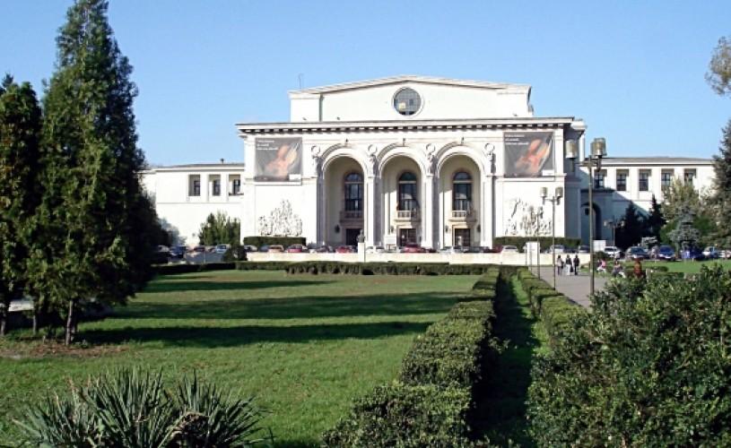 Porti deschise la Opera Națională București. Două zile cu evenimente gratuite