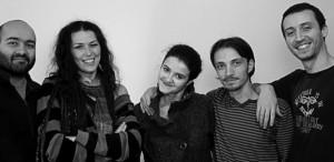 Inside Out - șapte zile în care designul aduce oamenii împreună